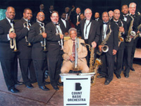 Book Count Basie Orchestra for your next corporate event, function, or private party.