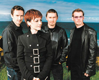 Book The Cranberries for your next corporate event, function, or private party.