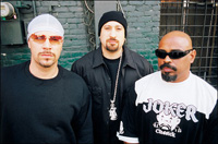 Book Cypress Hill for your next corporate event, function, or private party.
