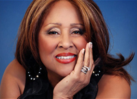 Book Darlene Love for your next corporate event, function, or private party.