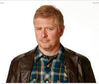 Book Dave Foley for your next corporate event, function, or private party.