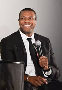 Book Chris Tucker for your next corporate event, function, or private party.