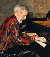Book Denny Zeitlin for your next corporate event, function, or private party.