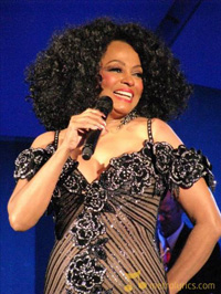Book Diana Ross for your next corporate event, function, or private party.