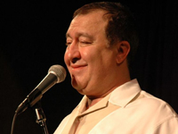 Book Dom Irrera for your next corporate event, function, or private party.