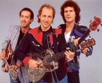 Book Dire Straits for your next corporate event, function, or private party.