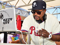 Book Dj Jazzy Jeff for your next corporate event, function, or private party.