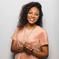 Book MC Lyte for your next corporate event, function, or private party.