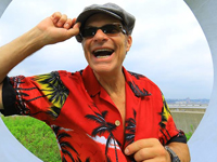 Book David Lee Roth for your next corporate event, function, or private party.
