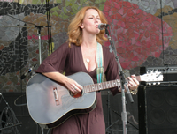 Book Allison Moorer for your next corporate event, function, or private party.