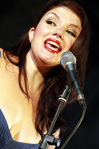 Book Jane Monheit for your next corporate event, function, or private party.