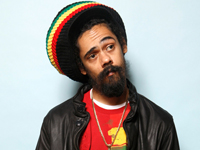 Book Damian Marley for your next corporate event, function, or private party.