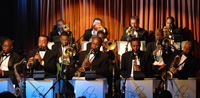 Book Duke Ellington Orchestra for your next corporate event, function, or private party.