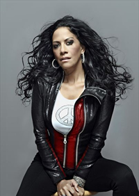 Book Sheila E. for your next corporate event, function, or private party.