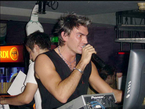 Book Eiffel 65 for your next corporate event, function, or private party.