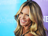 Book Elle MacPherson for your next corporate event, function, or private party.