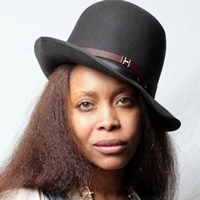 Book Erykah Badu for your next corporate event, function, or private party.