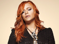 Book Faith Evans for your next corporate event, function, or private party.