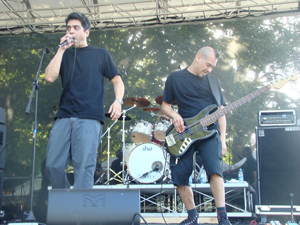 Book Fates Warning for your next corporate event, function, or private party.