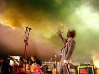 Book Flaming Lips for your next corporate event, function, or private party.