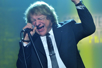 Book Lou Gramm - Lead Singer Of Foreigner for your next corporate event, function, or private party.