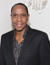 Book Freddie Jackson for your next corporate event, function, or private party.