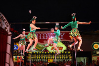 Book Acrobats of China Show Featuring The New Shanghai for your next corporate event, function, or private party.