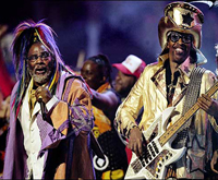 Book George Clinton And Parliament Funkadelic for your next corporate event, function, or private party.