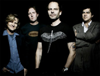 Book Gin Blossoms for your next corporate event, function, or private party.