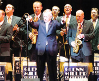 Book Glenn Miller Orchestra, The World Famous for your next corporate event, function, or private party.
