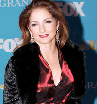Book Gloria Estefan for your next corporate event, function, or private party.