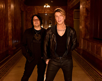 Book Goo Goo Dolls for your next corporate event, function, or private party.
