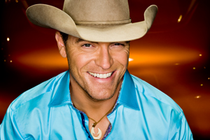 Book George Canyon for your next corporate event, function, or private party.