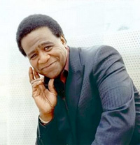 Book Al Green for your next corporate event, function, or private party.