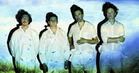 Book Guster for your next corporate event, function, or private party.