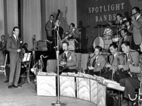 Book Harry James Orchestra for your next corporate event, function, or private party.