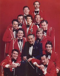 Book Artie Shaw Orchestra for your next corporate event, function, or private party.