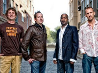 Book Hootie & The Blowfish for your next corporate event, function, or private party.