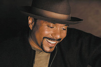 Book Howard Hewett for your next corporate event, function, or private party.