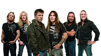 Book Iron Maiden for your next corporate event, function, or private party.