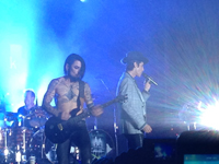 Book Jane's Addiction for your next corporate event, function, or private party.