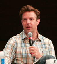 Book Jason Sudeikis for your next corporate event, function, or private party.