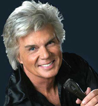 Book John Davidson for your next corporate event, function, or private party.