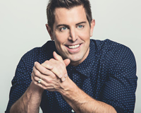 Book Jeremy Camp for your next corporate event, function, or private party.