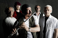 Book Jethro Tull for your next corporate event, function, or private party.