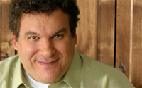Book Jeff Garlin for your next corporate event, function, or private party.