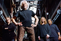 Book John Mayall & The Bluesbreakers for your next corporate event, function, or private party.
