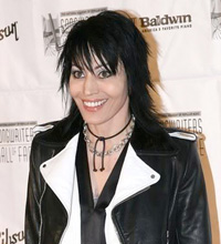 Book Joan Jett & The Blackhearts for your next corporate event, function, or private party.