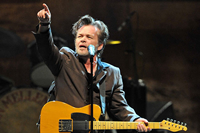 Book John Mellencamp for your next corporate event, function, or private party.