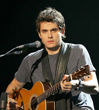 Hire John Mayer as